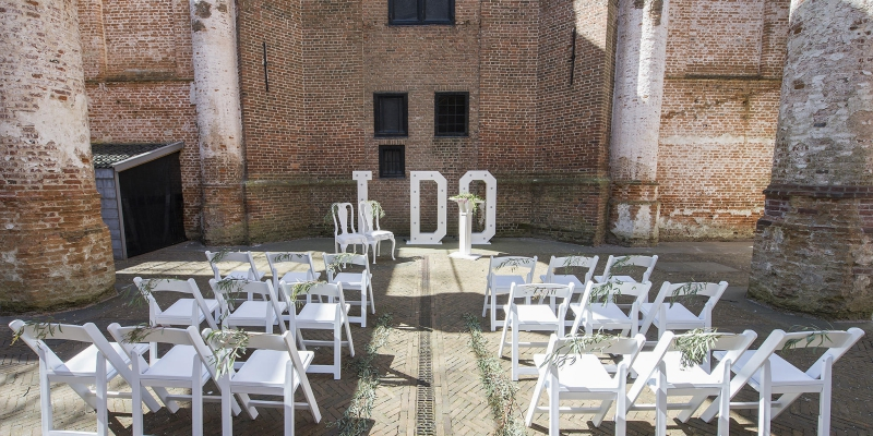 Wedding Chair €3,75